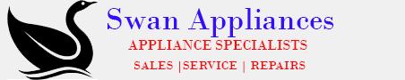 Swan Appliances Logo